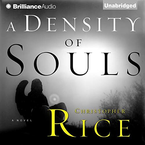 A Density of Souls audiobook cover art