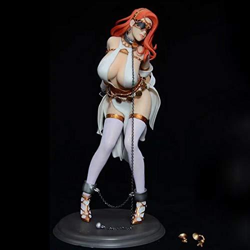Bataop 29.5CM Anime Figuren Model Kit, unbewegliche PVC Figur Sammler Spielzeug für Anime-Fans und Erwachsene - Königin