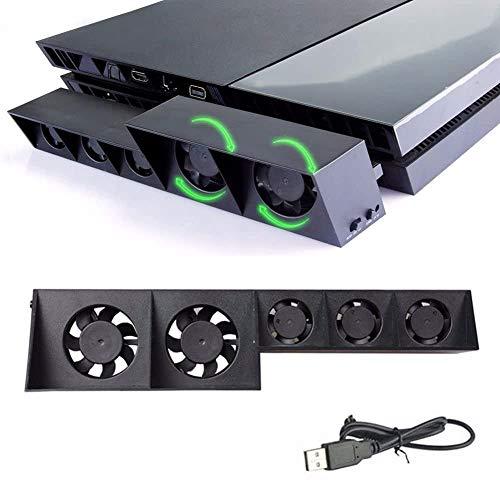 Linkstyle PS4 Cooling Fan