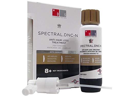 DS Laboratorios Spectral DNC-N - Loción tratamiento caída del cabello, 60 ml