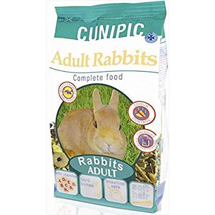 CUNIPIC Pienso para Conejos - 3 kg
