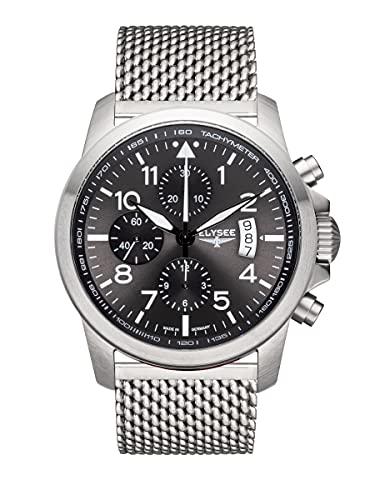 Reloj - Elysee - Para Hombre - 80574M