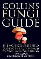 Collins Fungi Guide (Collins Guide)