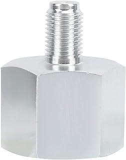 Régulateur de CO2 Adaptateur de régulateur de CO2 Adaptateur de régulateur pour l'aluminium de brassage à domicile(3/8 to ...