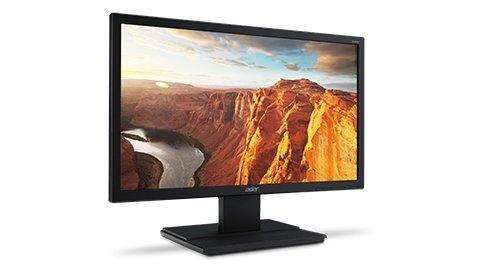 Acer UM.FV6AA.004 V246hl Bmdp 24in Led Lcd Mon 19x10 Vga