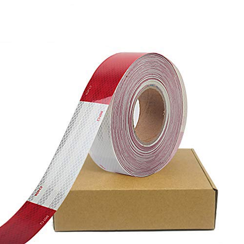 Waterproof Reflective Safety Tape Roll 2