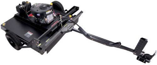 Hot Sale Swisher RC14544BS 14.5HP Tow Behind Rough Cut Mower Electric Start, 44-Inch