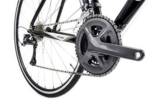 41yaWpt5SDL。 SL500 Tommaso ImolaEnduranceアルミニウムロードバイク