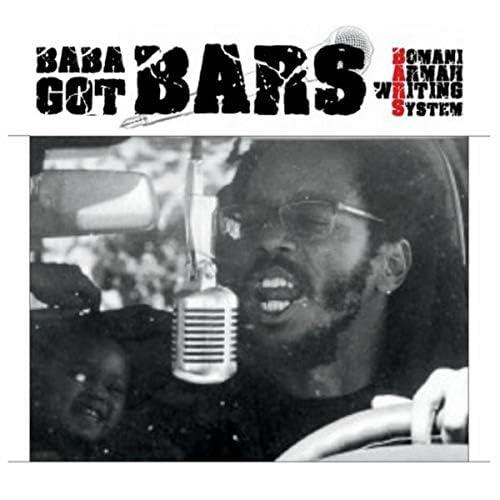 Baba Bomani