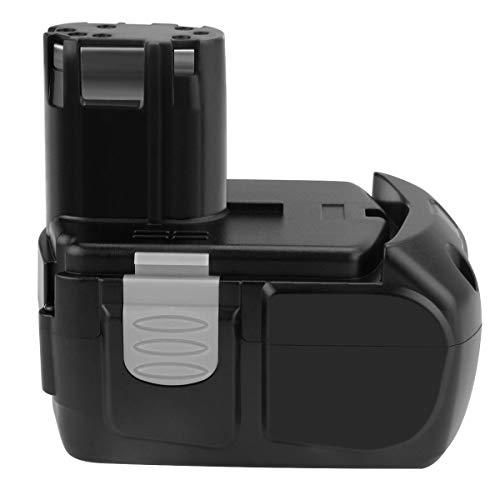 Joiry 14.4V 2500mAh Li-ion Rechargeable Batteria per HITACHI BCL1415 BCL1430 EBL1430 DV14DVKS G14DL UB18D WH14D WH14DA WH14DAF2