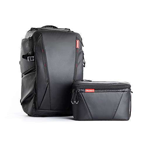 PGYTECH OneMo BackPack リュック(トワイライトブラック)