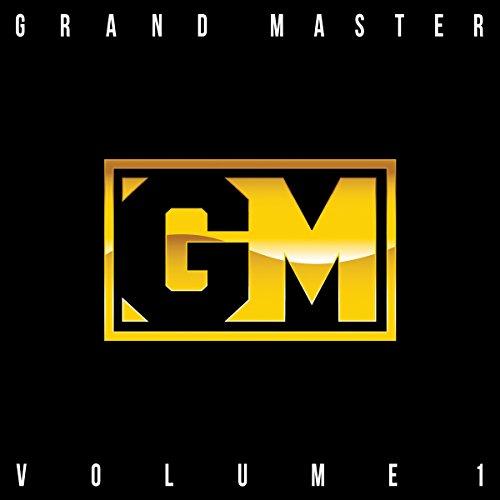 GRAND MASTER VOLUME.1