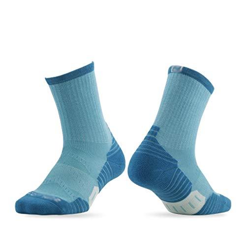 Chaussettes de randonnée Ms. Déodorant Ms. (Color : G(2pairs), Taille : M)