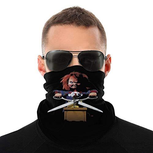 Kendrick Lamar Variety Kopftuch Face Magic Headwear Neck Gaiter Face Bandana Schal