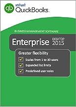 quickbooks enterprise edition 2015