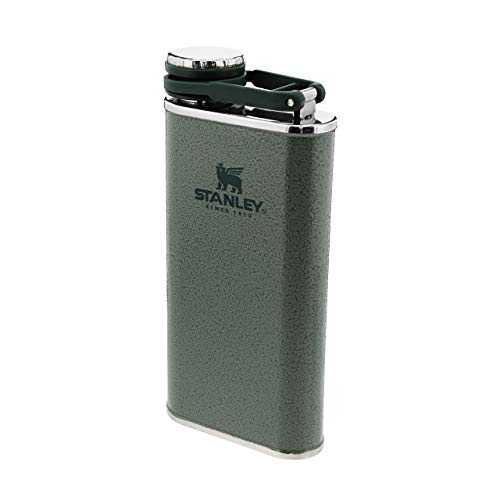 Stanley Classic Wide Mouth Flask Bild
