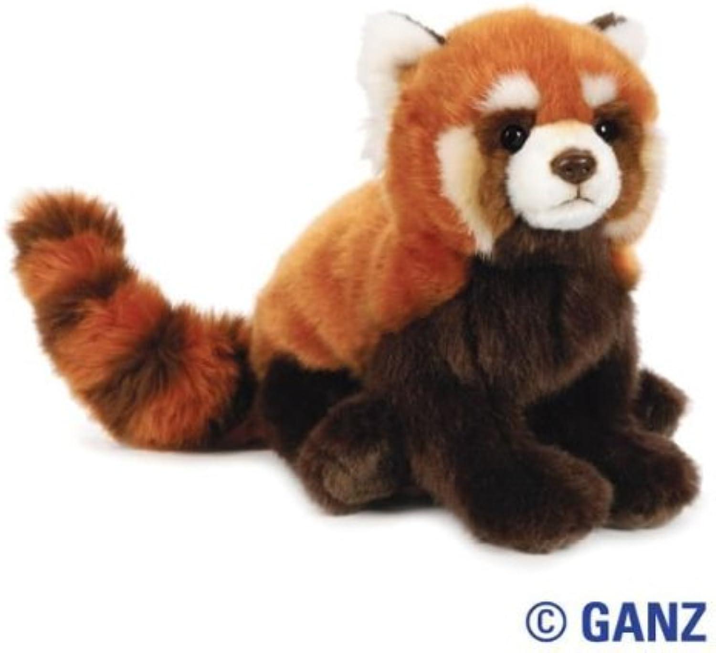 edición limitada en caliente Webkinz Webkinz Webkinz Signature Endangerojo rojo Panda by Webkinz  entrega rápida
