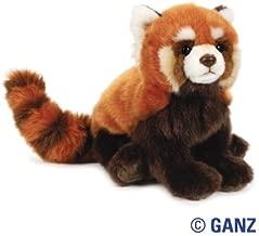 Webkinz Signature Endangered Red Panda