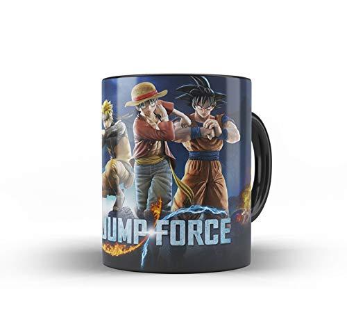 Caneca Jump Force