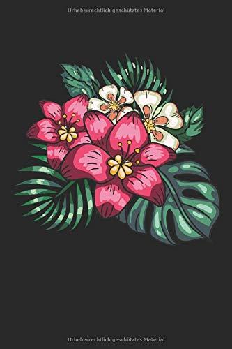 Terminplaner 20/21: Terminkalender für 20 & 21 mit Hibiskus Blumen Cover   Wochenplaner 2020/2021   elegantes Softcover   A5   To Do Liste   Platz für Notizen   für Familie, Beruf, Studium und Schule