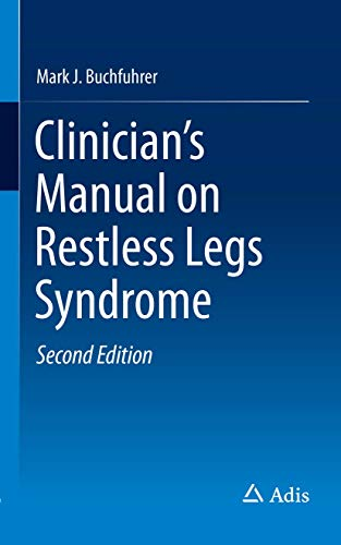 Clinician's Manual on Restless Legs Syndrome