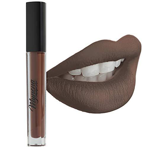 Mynena Liquid Matte Lipstick Long Lasting - Cyndia