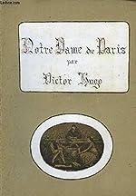 ROMANS DE VICTOR HUGO - BUG-JARGAL, HAN D'ISLANDE, NOTRE-DAME DE PARIS, LE DERNIER JOUR D'UN CONDAMNE, CLAUDE GUEUX de HUGO VICTOR