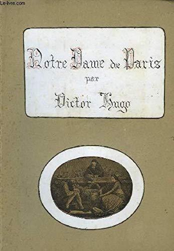 ROMANS DE VICTOR HUGO
