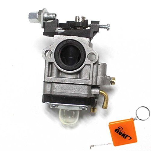 HURI Carburateur 15 mm Taille Haie Moteur 1E40F-5A Timbertech