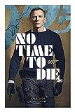Lomoko Daniel Craig James Bond Keine Zeit zu sterben