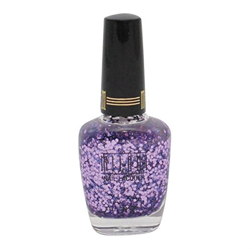 Milani Specialty Nail Lacquer Jewel FX – Lavender
