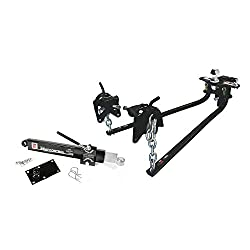 Eaz-Lift Elite Weight Distributing Hitch