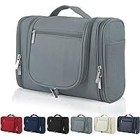 Omystyle Portable Waterproof Travel Kit Bag