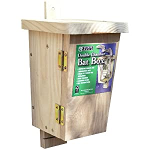 Wildlife World Original Bat Box