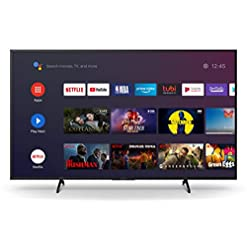 Sony Bravia Ultra HD TV