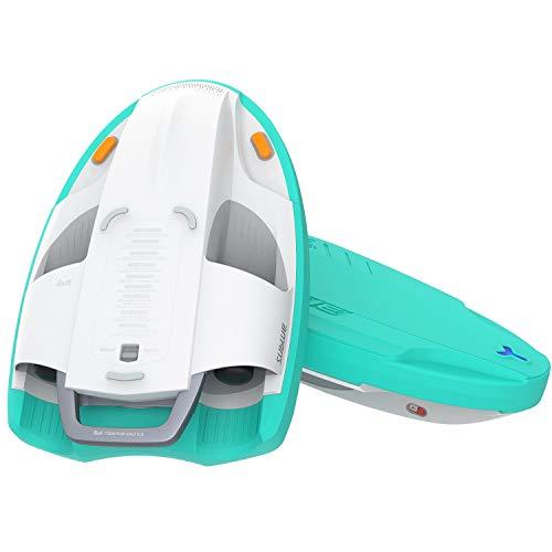 WINDEK Sublue Swii Scooter Submarino Tablero Electrónico Inteligente Moto De Agua Ayuda de Entrenamiento De Natación para Principiantes 2 Velocidad De Cambio