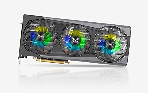 SAPPHIRE - NITRO+ AMD Radeon™ RX 6800 XT OC SE scheda grafica da gioco con 16GB GDDR6
