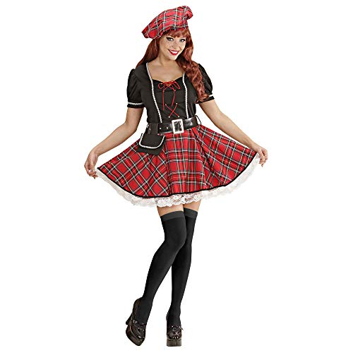Widmann falksson ? Costume de Escoces pour femme, taille m