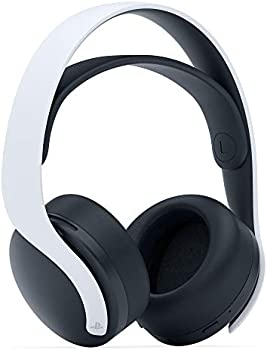 Sony Pulse 3D Wireless Headset for PlayStation 5