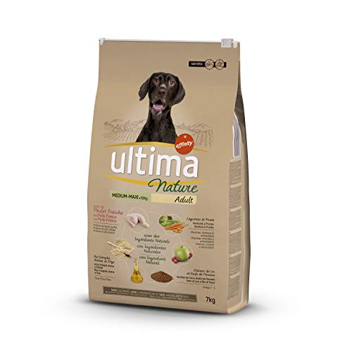 Ultima Nature Pienso Perros Medium-Maxi Pollo - 7