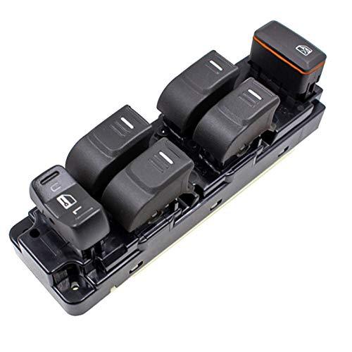 YJDTYM Interruptor de la Ventana del Controlador eléctrico del Poder del Frente...