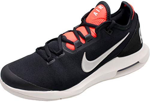 Nike Air MAX Wildcard HC, Zapatillas de Tenis Hombre, Black...