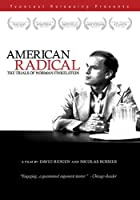 American Radical: Trials of Norman Finkelstein [DVD] [Import]