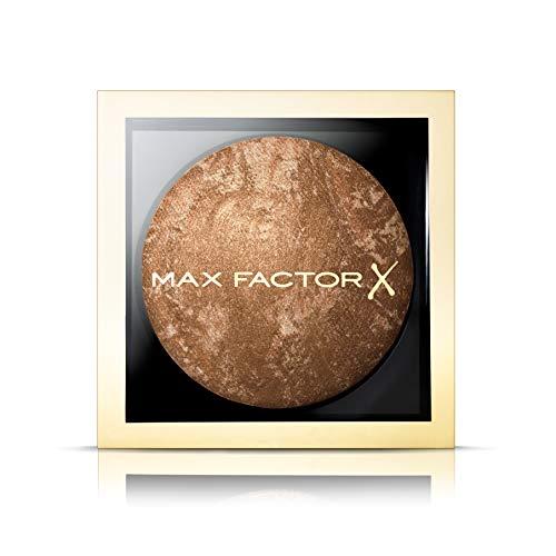 Max Factor Creme Bronzer  Polvos Bronceadores Tono 05 Light Gold - 45,7 gr