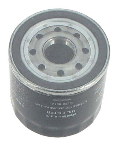 NPS I131U18 Spaltfilter