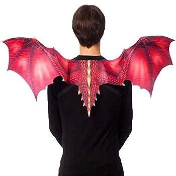 Best red dragon wings Reviews