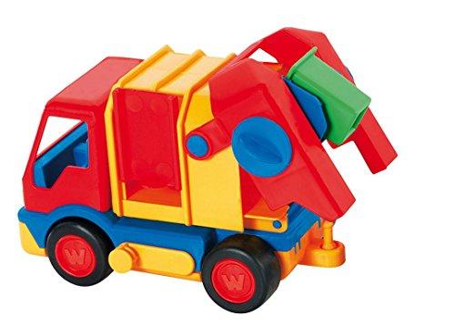 Wader Basics Müllwagen