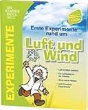 Der Kinder Brockhaus Erste Experimente rund um Luft und Wind
