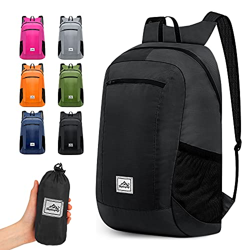 Best packable day pack