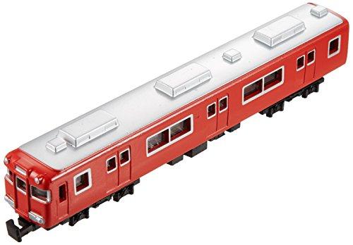 (NEU) Spur N Zug-Druckguss-Modell im Maßstab No.33 Meitetsu Zug